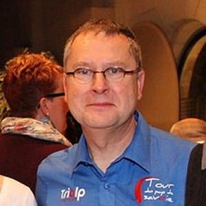 Jean Claude Ozanne