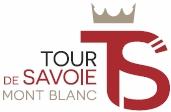 Tour de Savoie Mont Blanc Logo