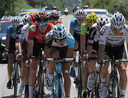 Le Tour de Savoie Mont-Blanc 2018 : du 21 au 24 juin