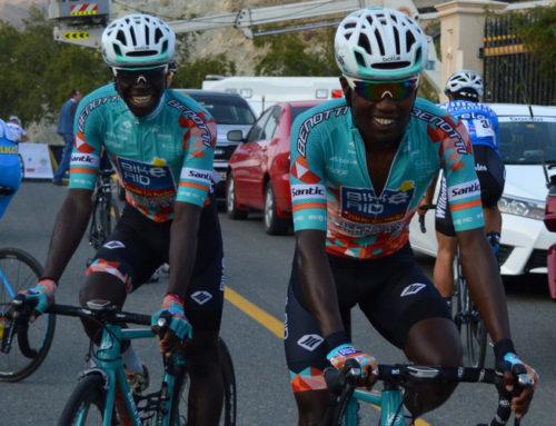 Bike Aid: Kipkemboi, la révélation du TSMB?